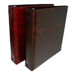 BND0016 Prestige Leather-Print Padded Album 1-1/2