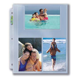 Poly Photo Pages