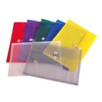 FLD2190 Expanding Envelopes Legal - 6/Pack